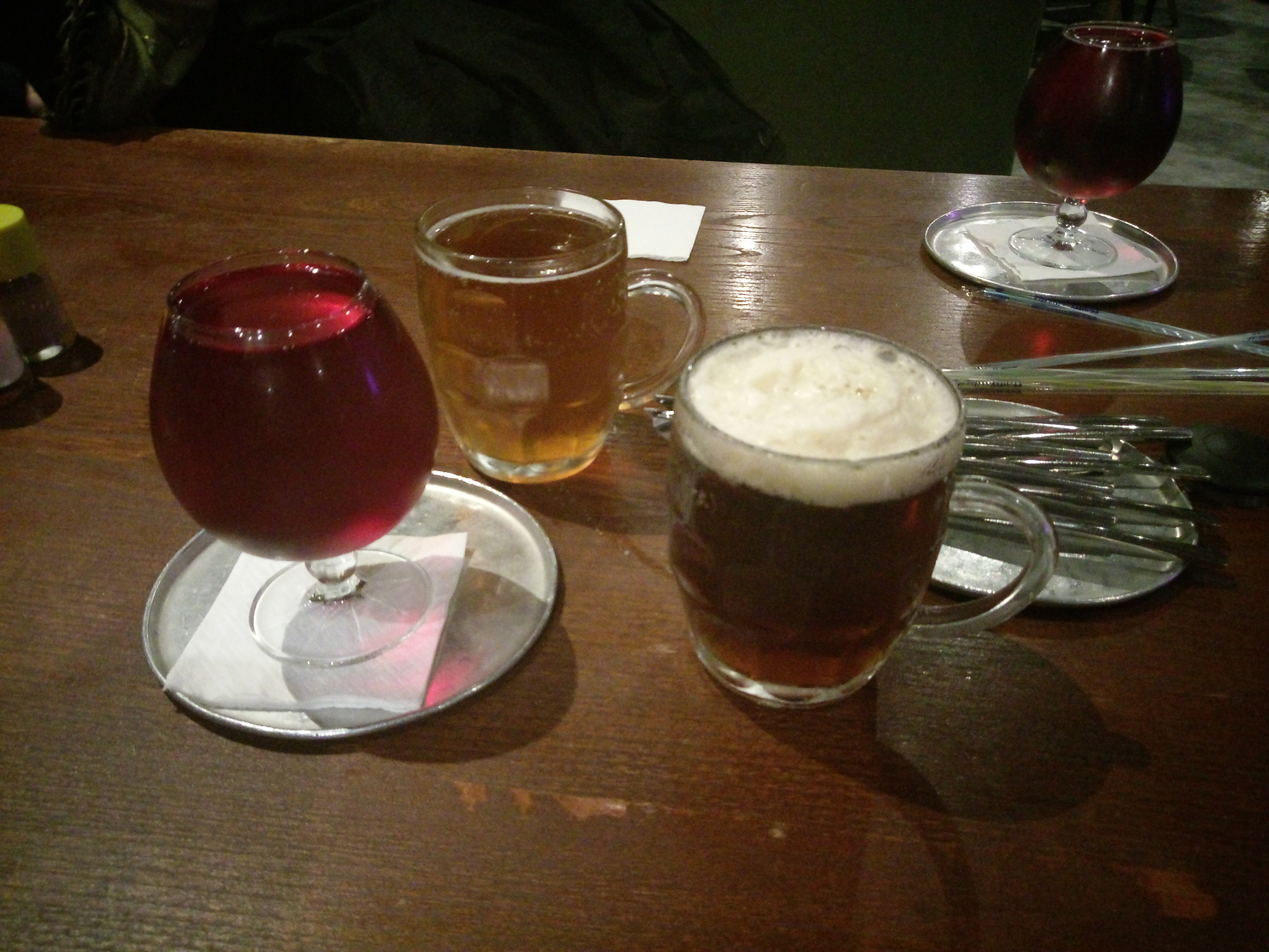 Low-alcohol beer - Wikipedia