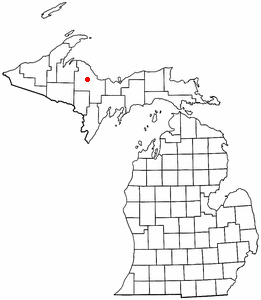 Geography of Michigan
