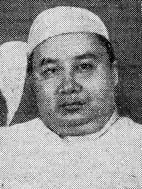 Win Maung President of Burma