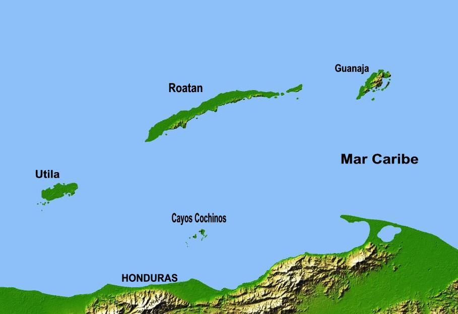 Dina S Travels Caribbean Cruise Stop 3 At Isla Roatan Honduras