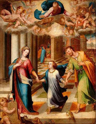 Image Result For Jesus Mary And