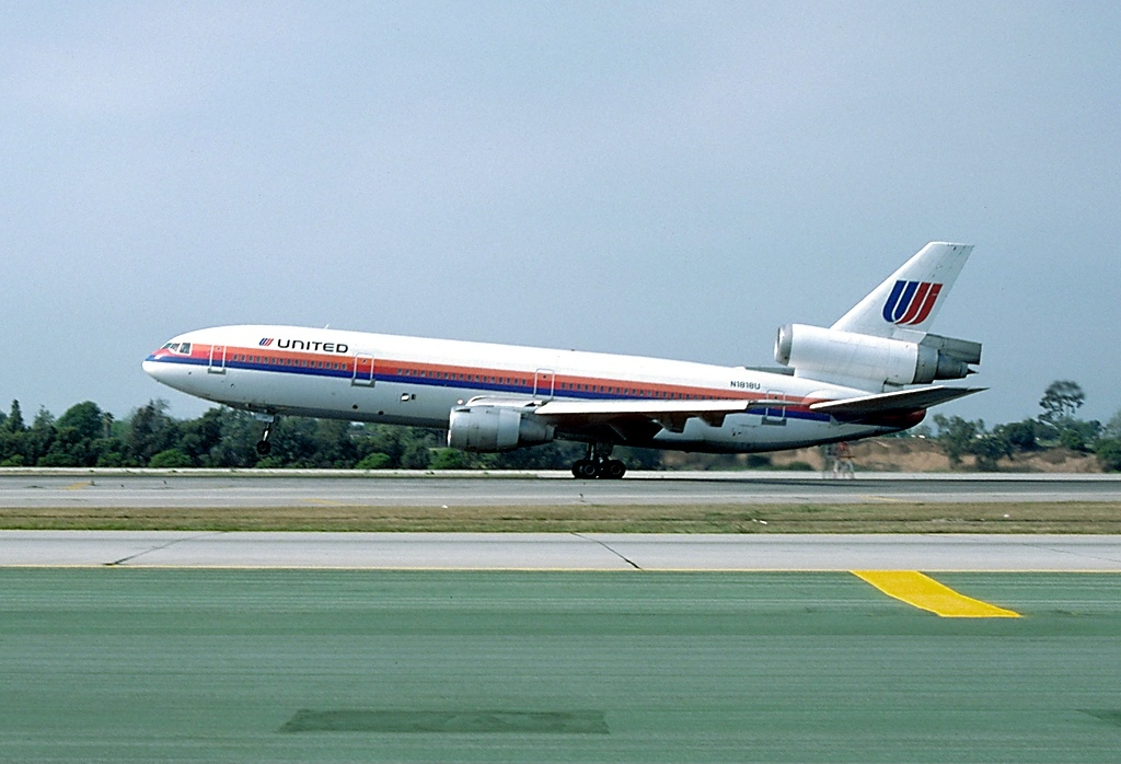 United Airlines Flight 232 Wikipedia