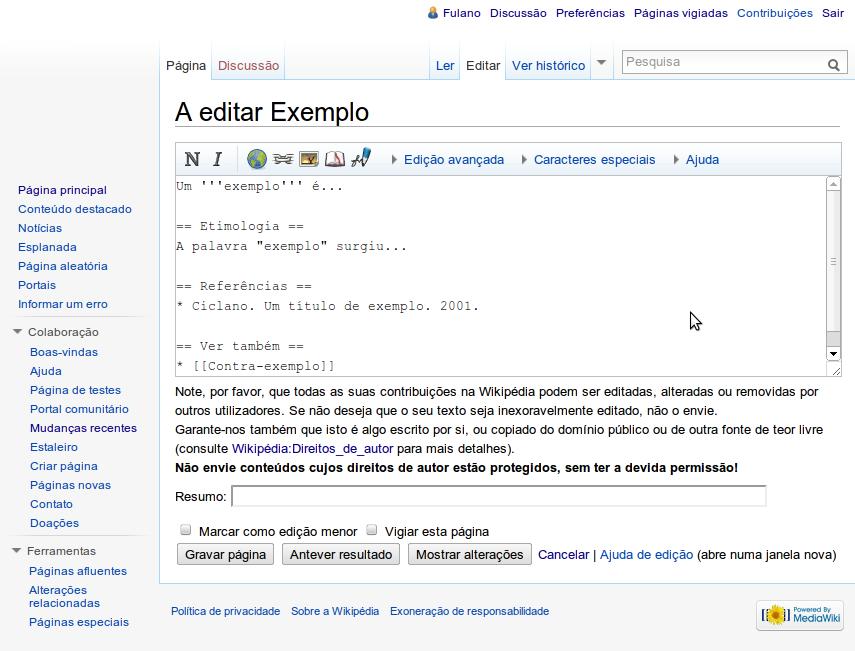 Menus e ferramentas da interface da Wikipédia.png