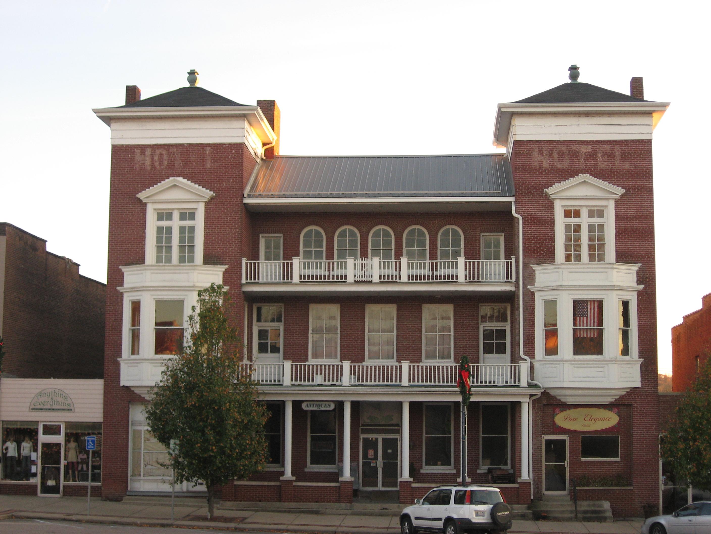 File Mineral Springs Hotel Jpg
