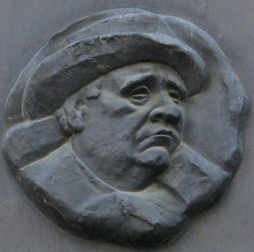 Miroslav Krleza Wikipedia