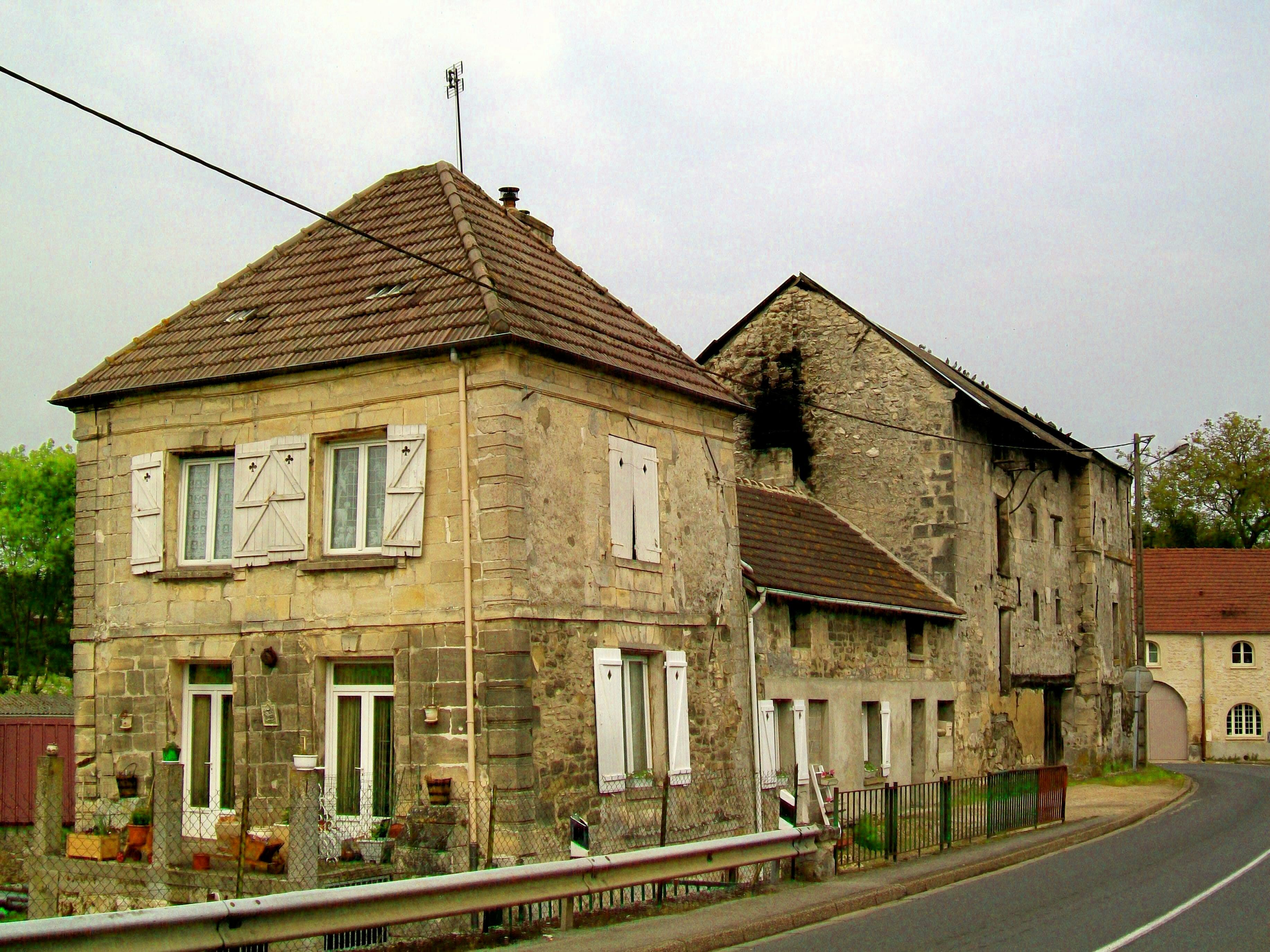file montgr 233 commune d orry la ville 60 ancien moulin jpg wikimedia commons