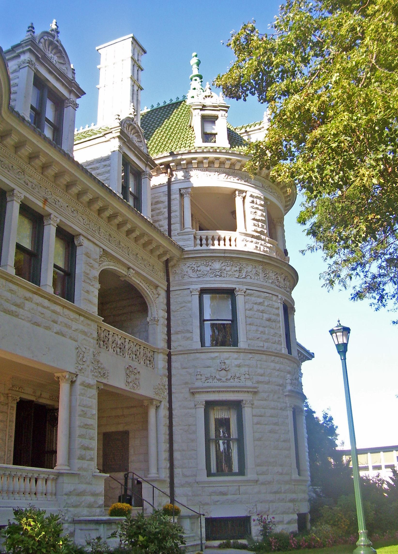 Middletown Ny: File:Morrison Hall, SUNY Orange, Middletown, NY.jpg
