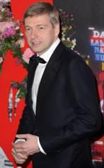 Dmitrij Rybolovlev, presidente del club dal 2011.