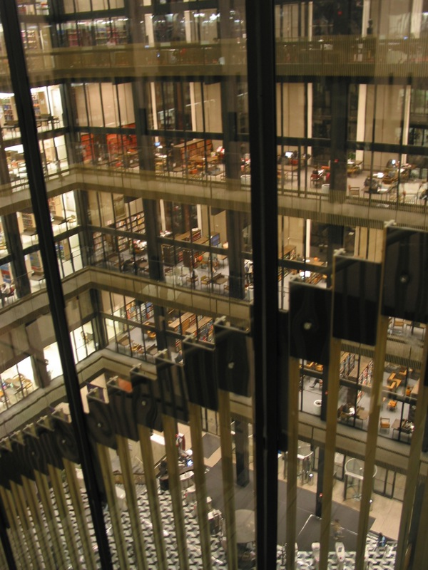 New York University Libraries - Wikipedia