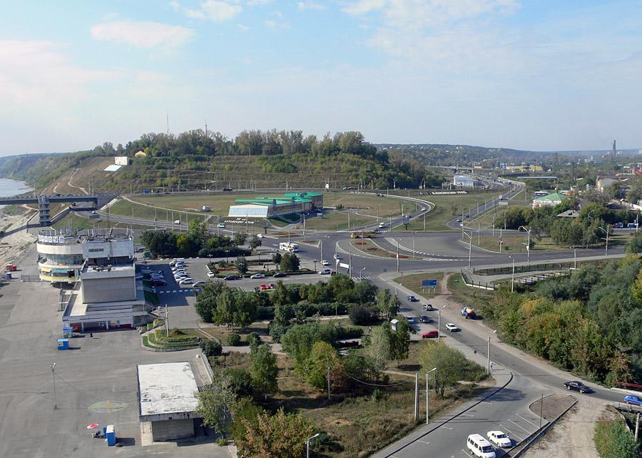 Nagorny Park in Barnaul.JPG
