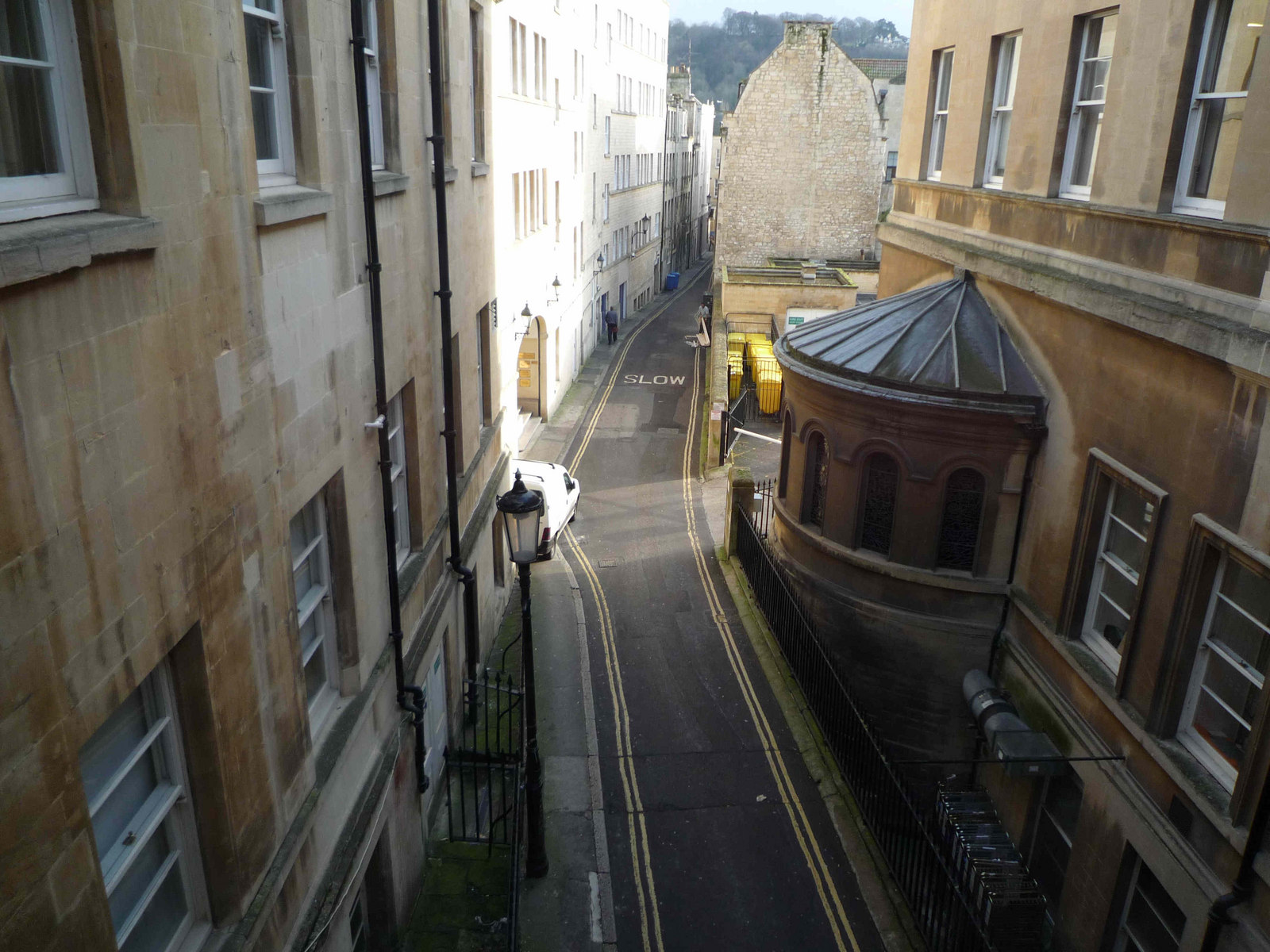 Https Commons Wikimedia Org Wiki File Narrow Lane In Bath Geograph Org Uk 1716012 Jpg