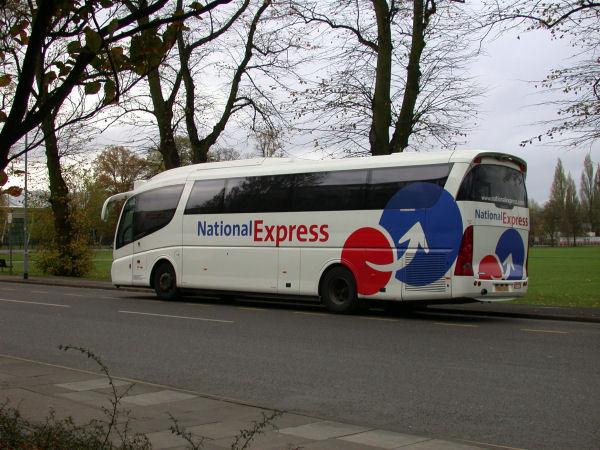 2007 M1 motorway coach accident - Wikipedia