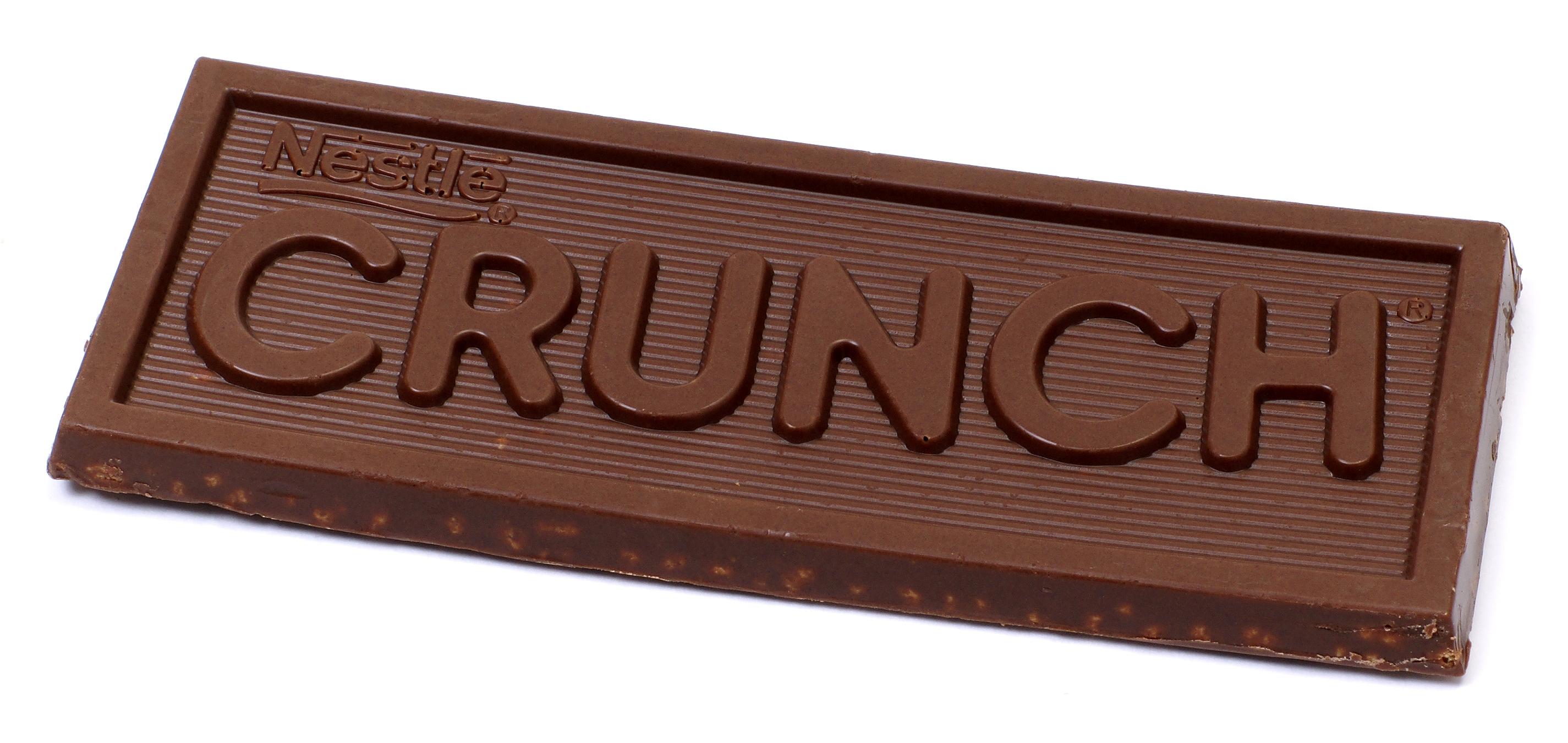 Nestle Crunch Commercial Nestlé Crunch Whole