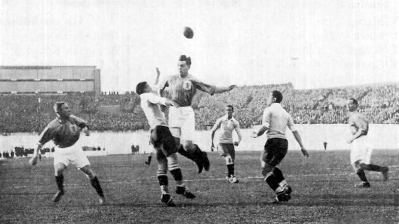 File:Netherlands 1928 vs uruguay.jpg - Wikimedia Commons