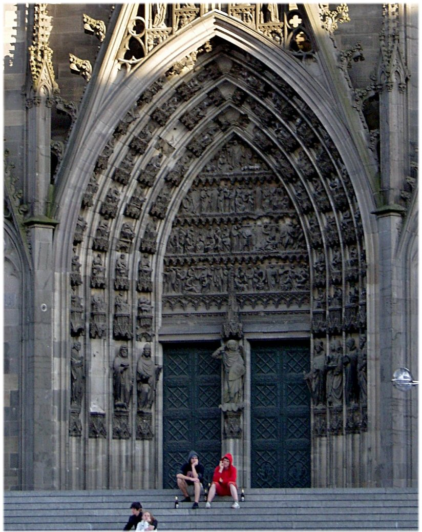 FileNorth bronze doors of Cologne Cathedral.jpg & File:North bronze doors of Cologne Cathedral.jpg - Wikimedia Commons