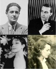 Novello-lunt-fontanne-campbell