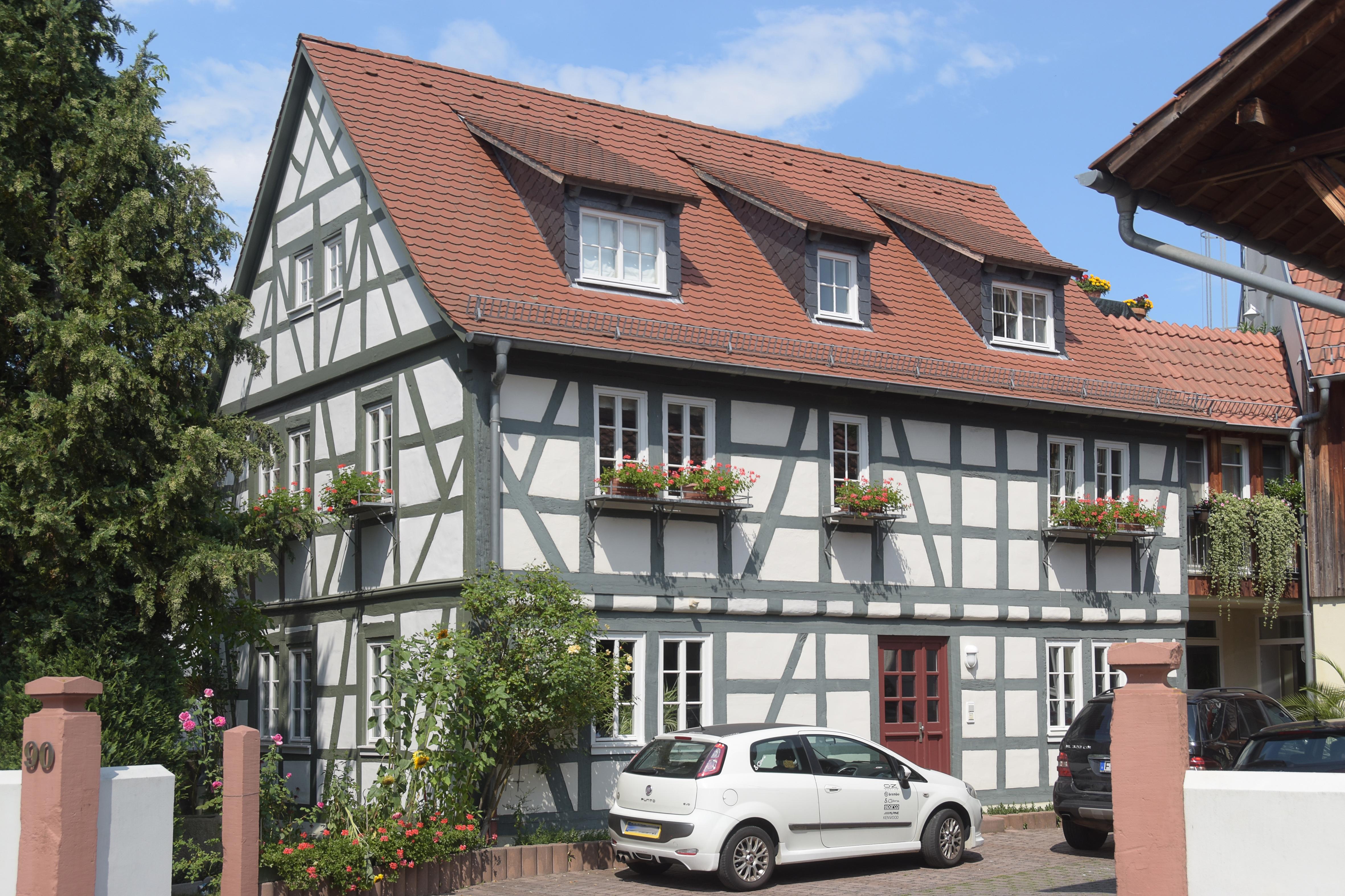 Nutten Ober-Ramstadt
