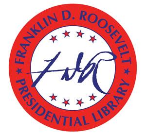 Official logo of the Franklin D. Roosevelt Presidential Library.jpg
