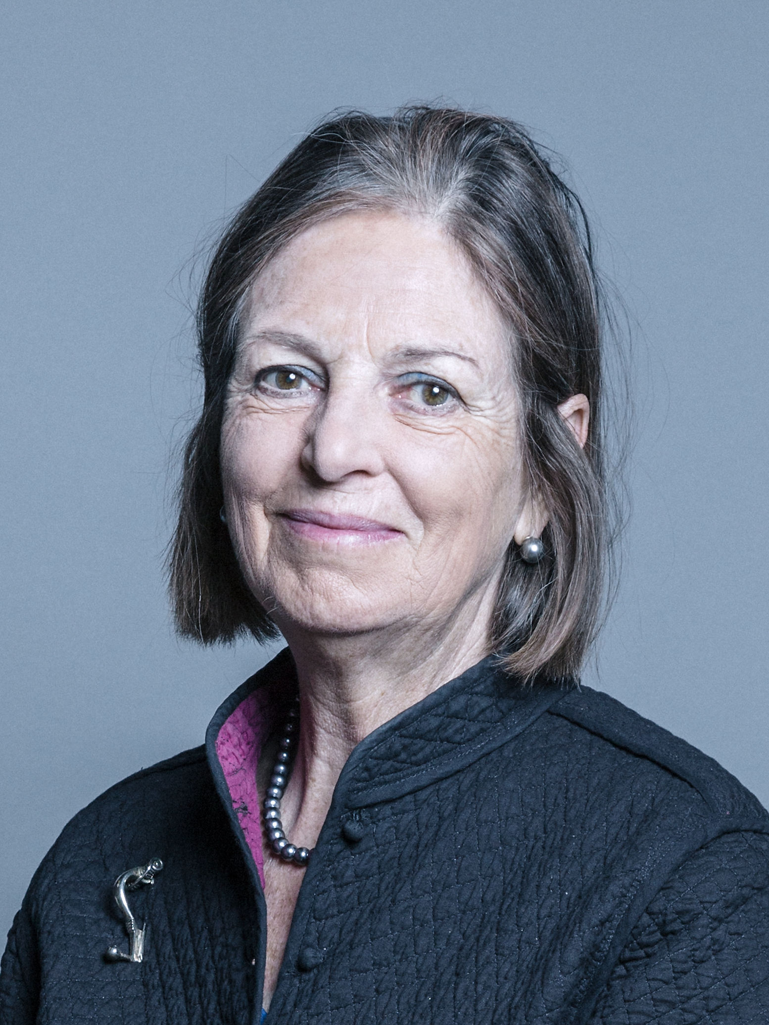 Tessa Blackstone, Baroness Blackstone - Wikipedia