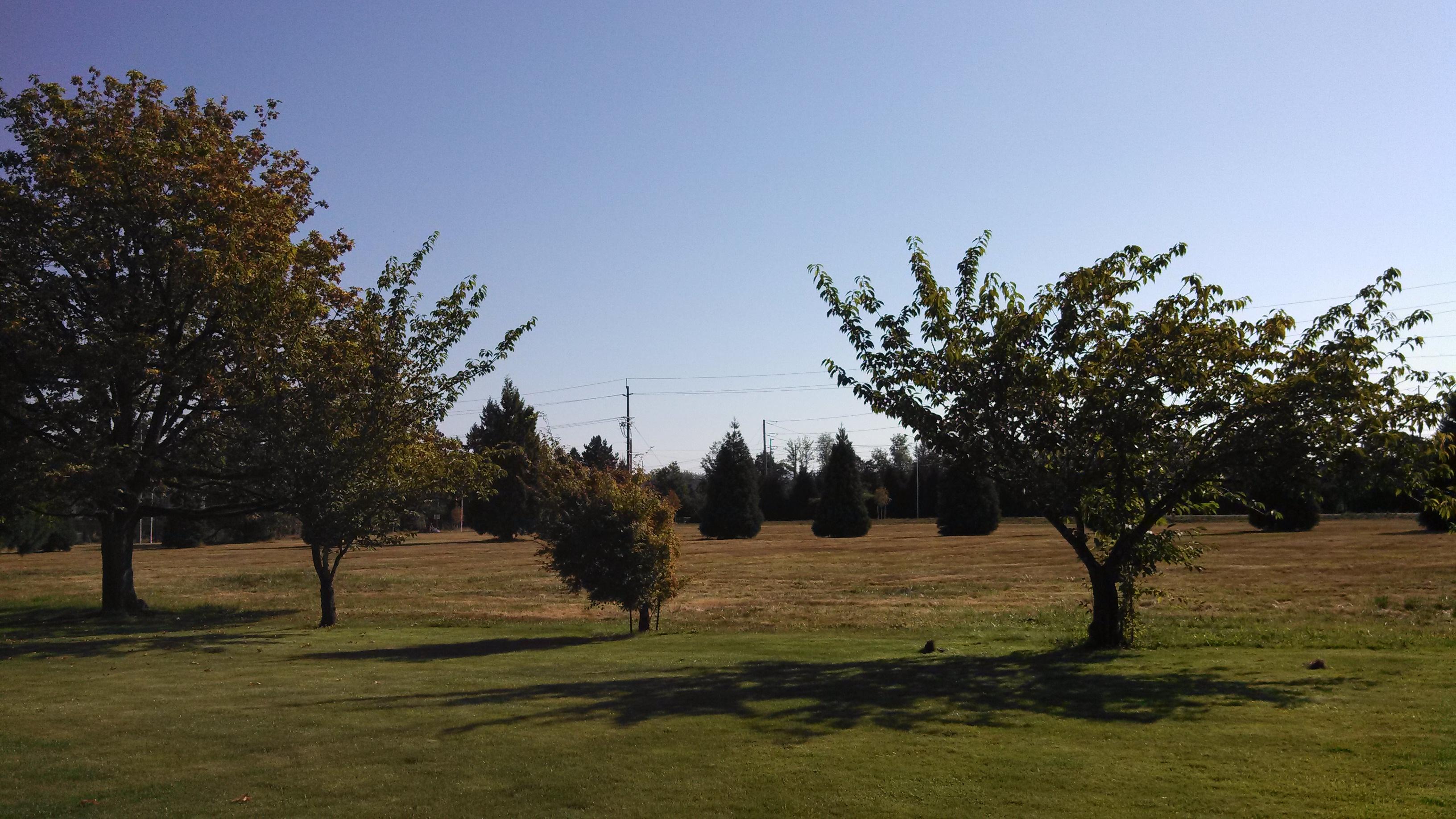 Hillsboro Nature Park