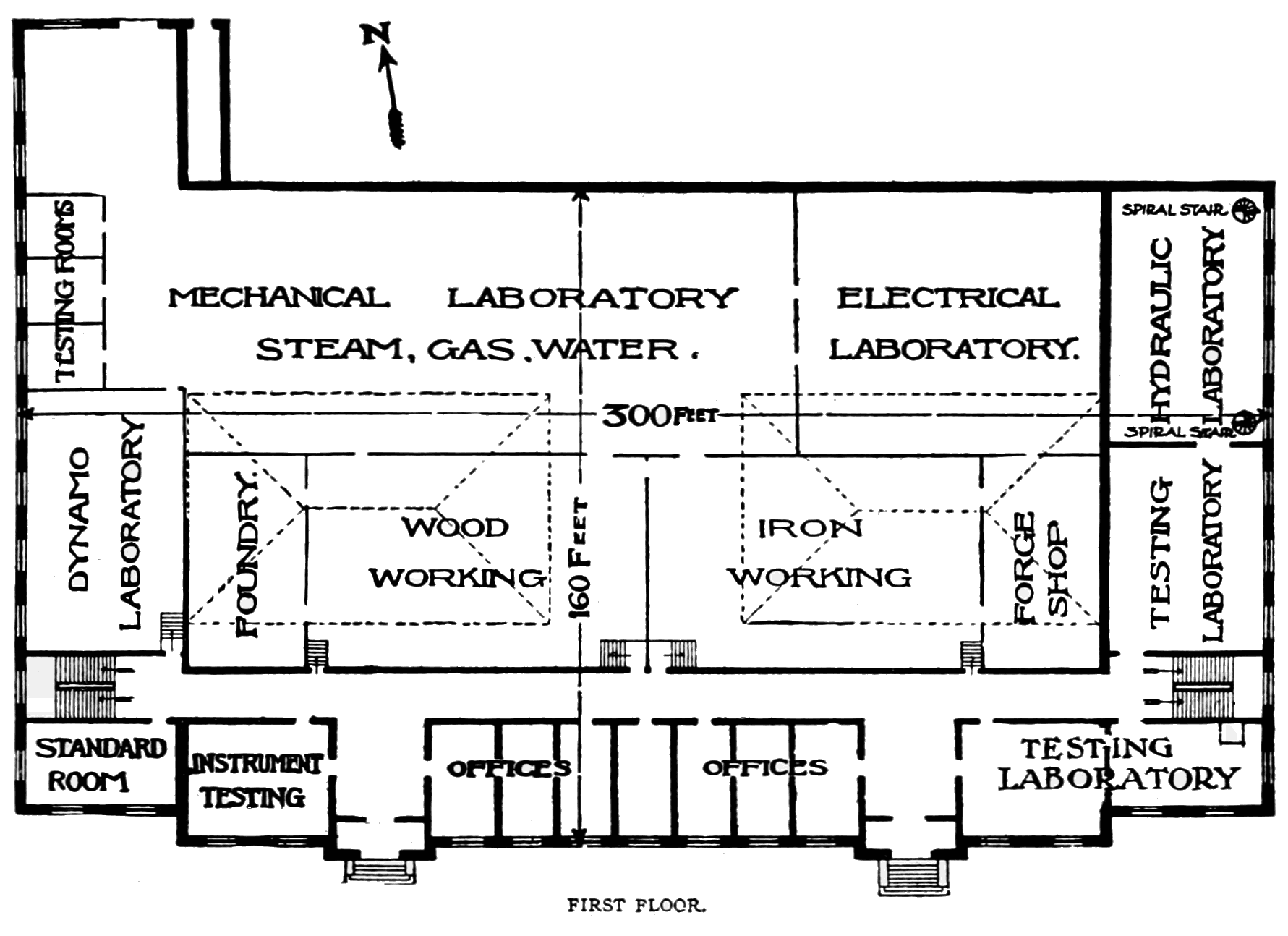 Design Electrical Plan House