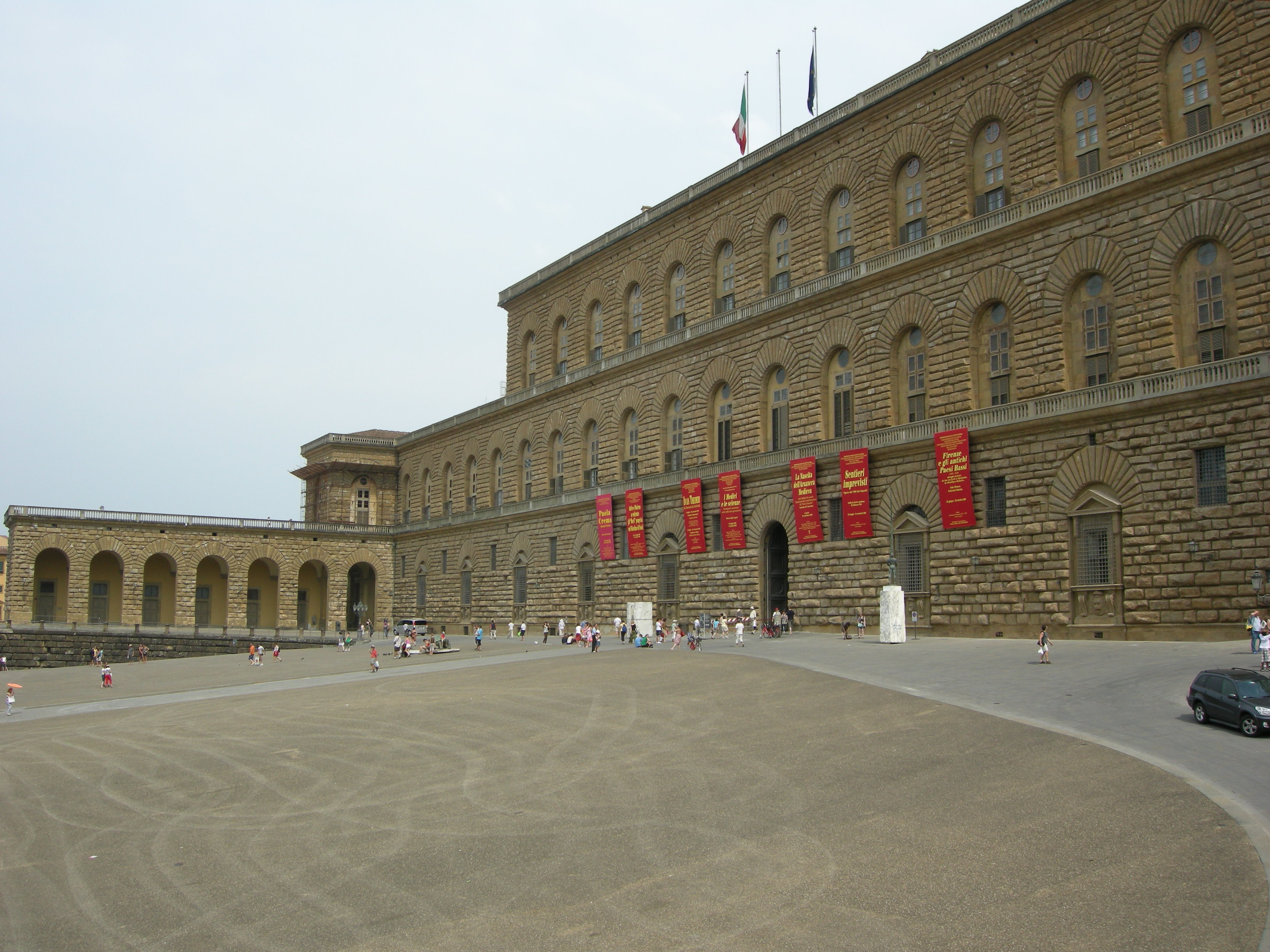 File palazzo pitti 33 jpg wikimedia commons for Palazzo pitti