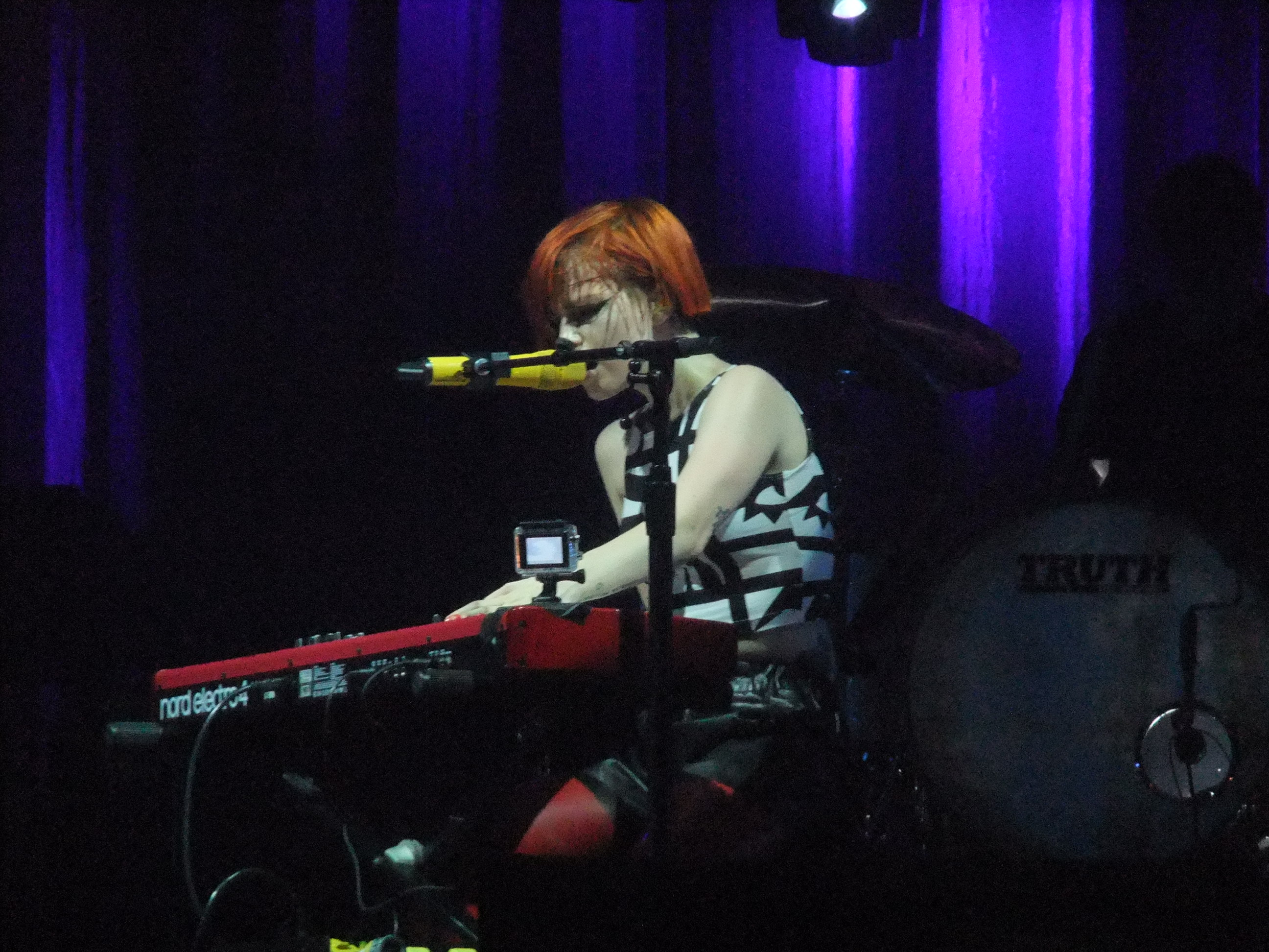 File list - Wikimedia Commons Paramore Amsterdam