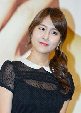 Park Min ji from acrofan How you can Learn Something About Beautiful Costa da prata Women?