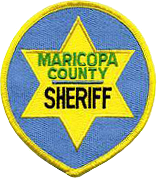 Maricopa County Sheriff's Office - Wikipedia