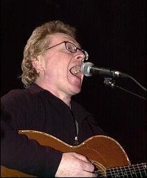 Brady, Paul (1947-)