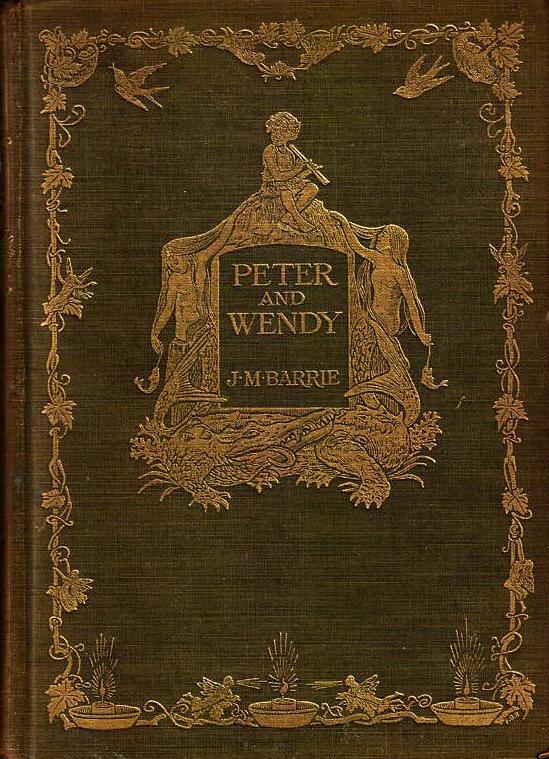 Peter Pan Cover 1911 b.JPG