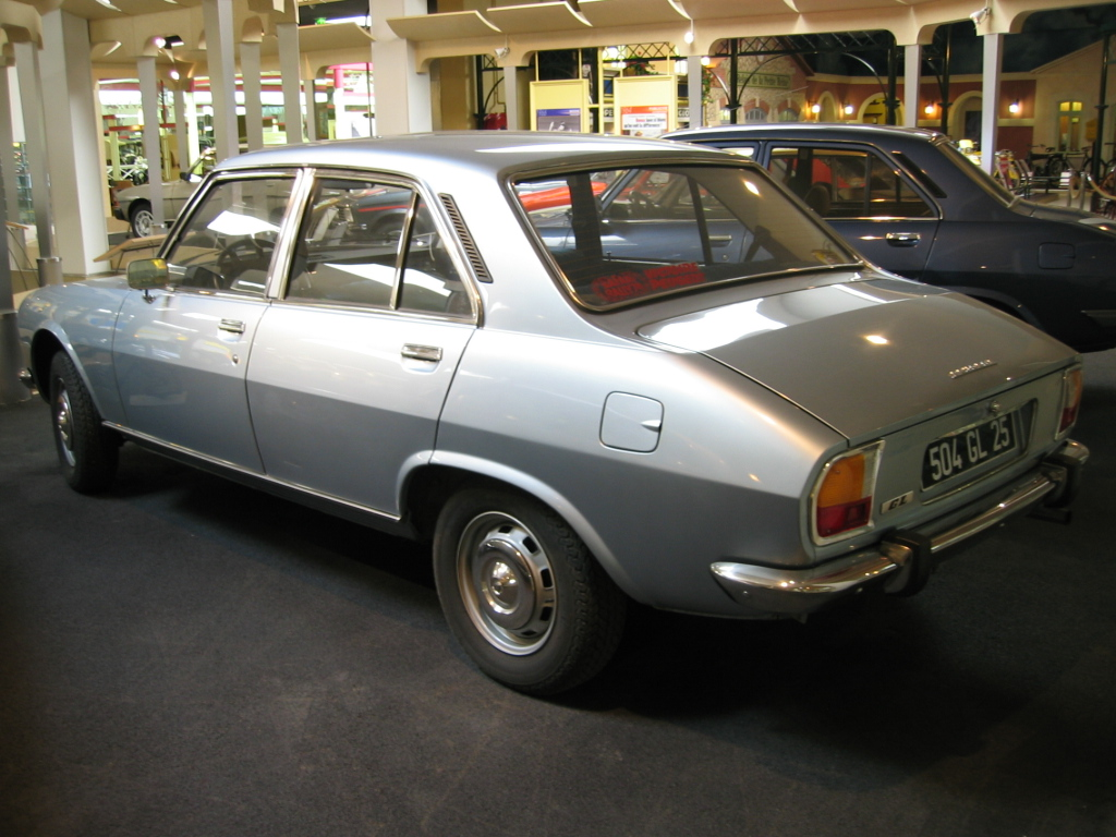 Peugeot 504 Related Images Start 0 Weili Automotive Network