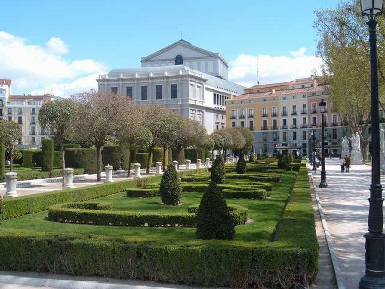 States In America File Plaza De Oriente Madrid 02 Jpg Wikimedia Commons
