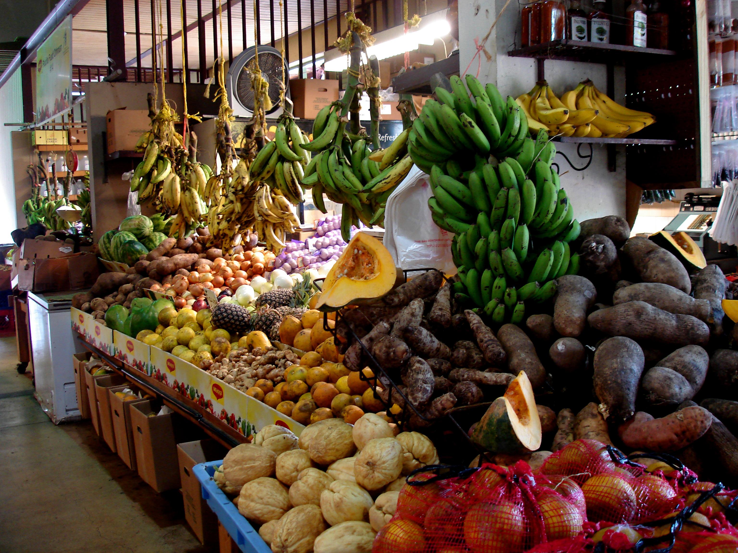 Natural Food Market Springfield Mo