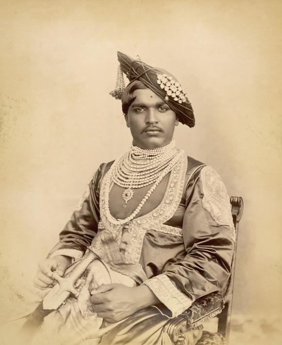 Shahaji Ii