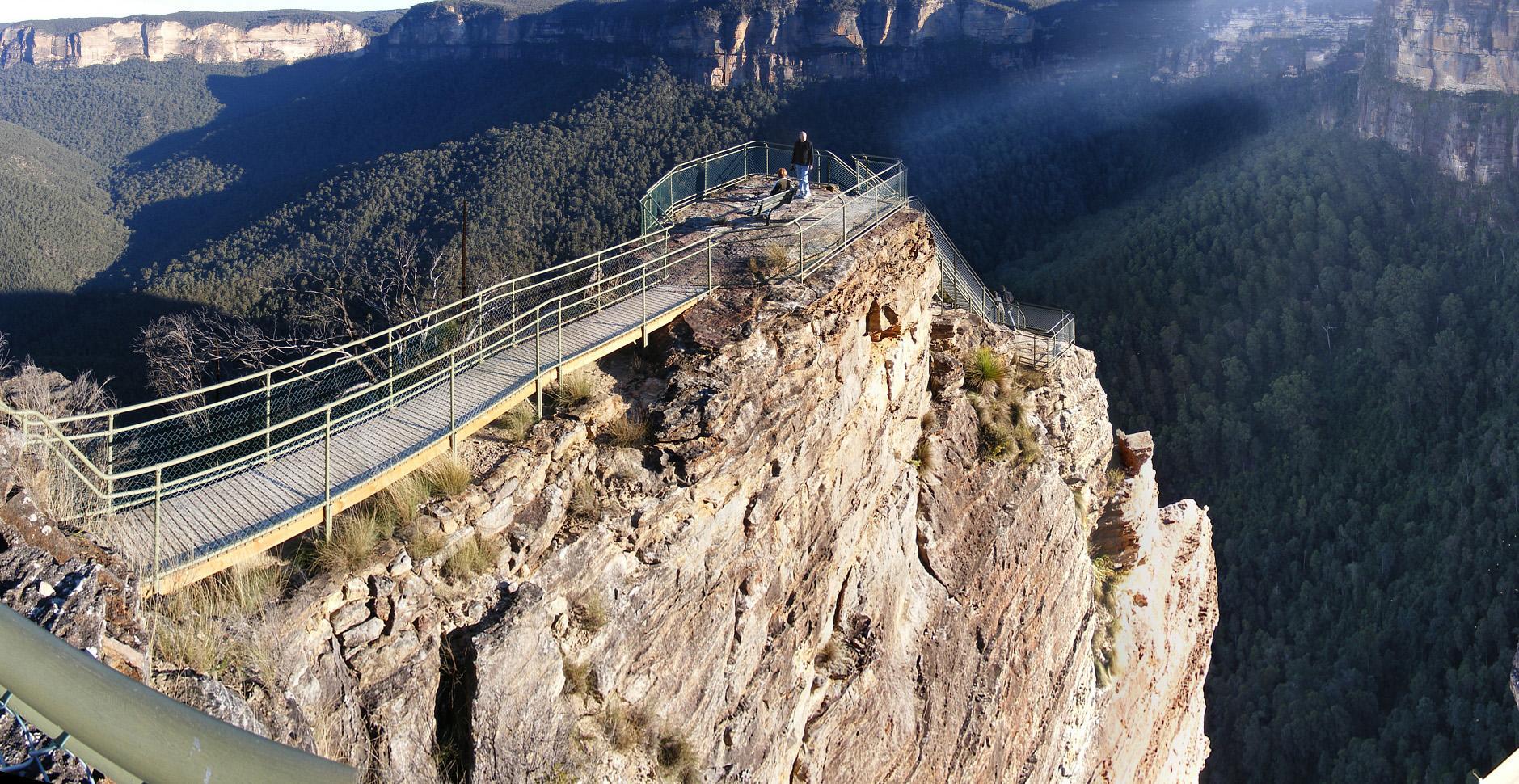 Qué hacer en Nueva Gales del Sur - Lugares para visitar, cosas que hacer, Excursiones