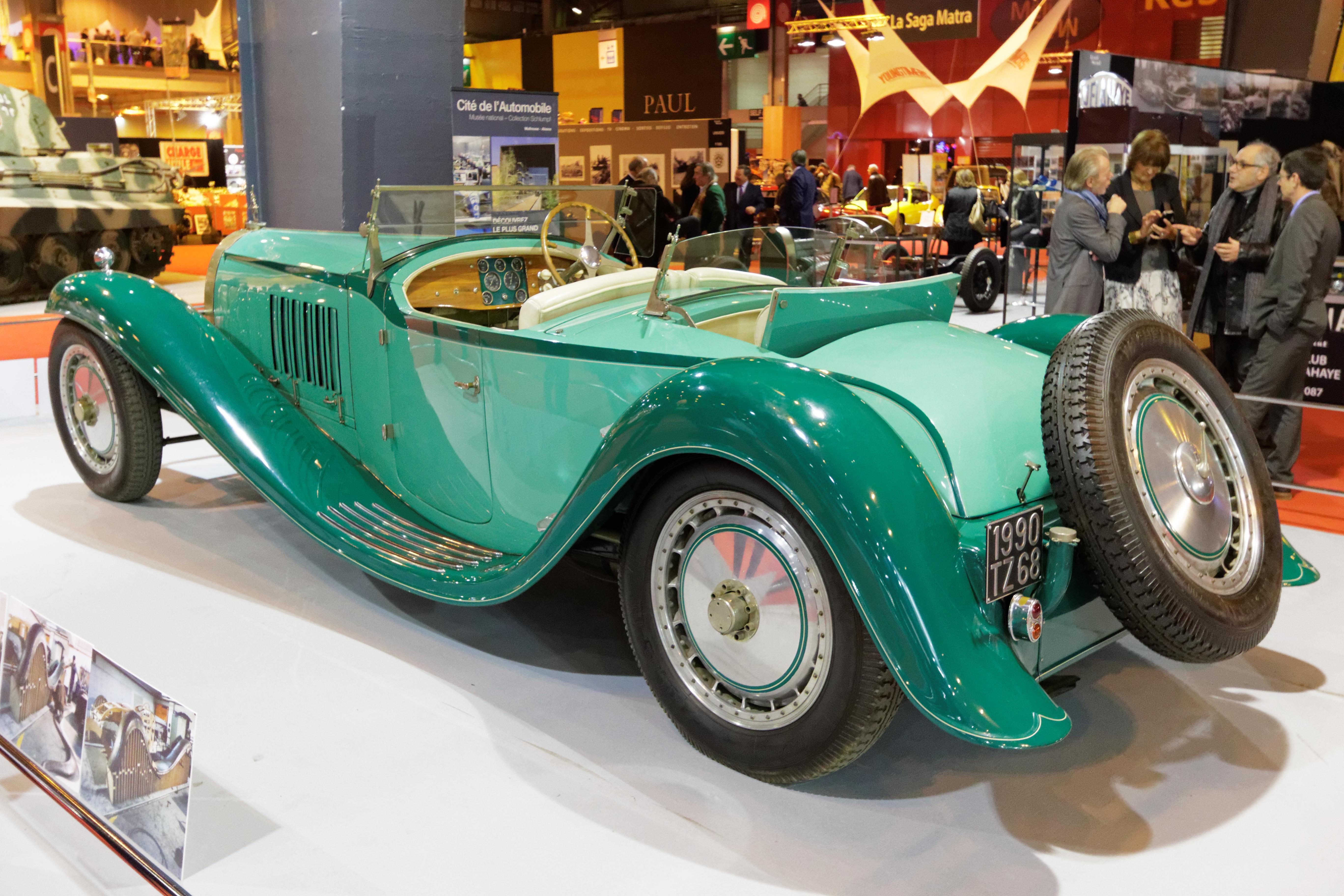 file r tromobile 2015 bugatti roadster royale esders 1932 rh commons wikimedia org