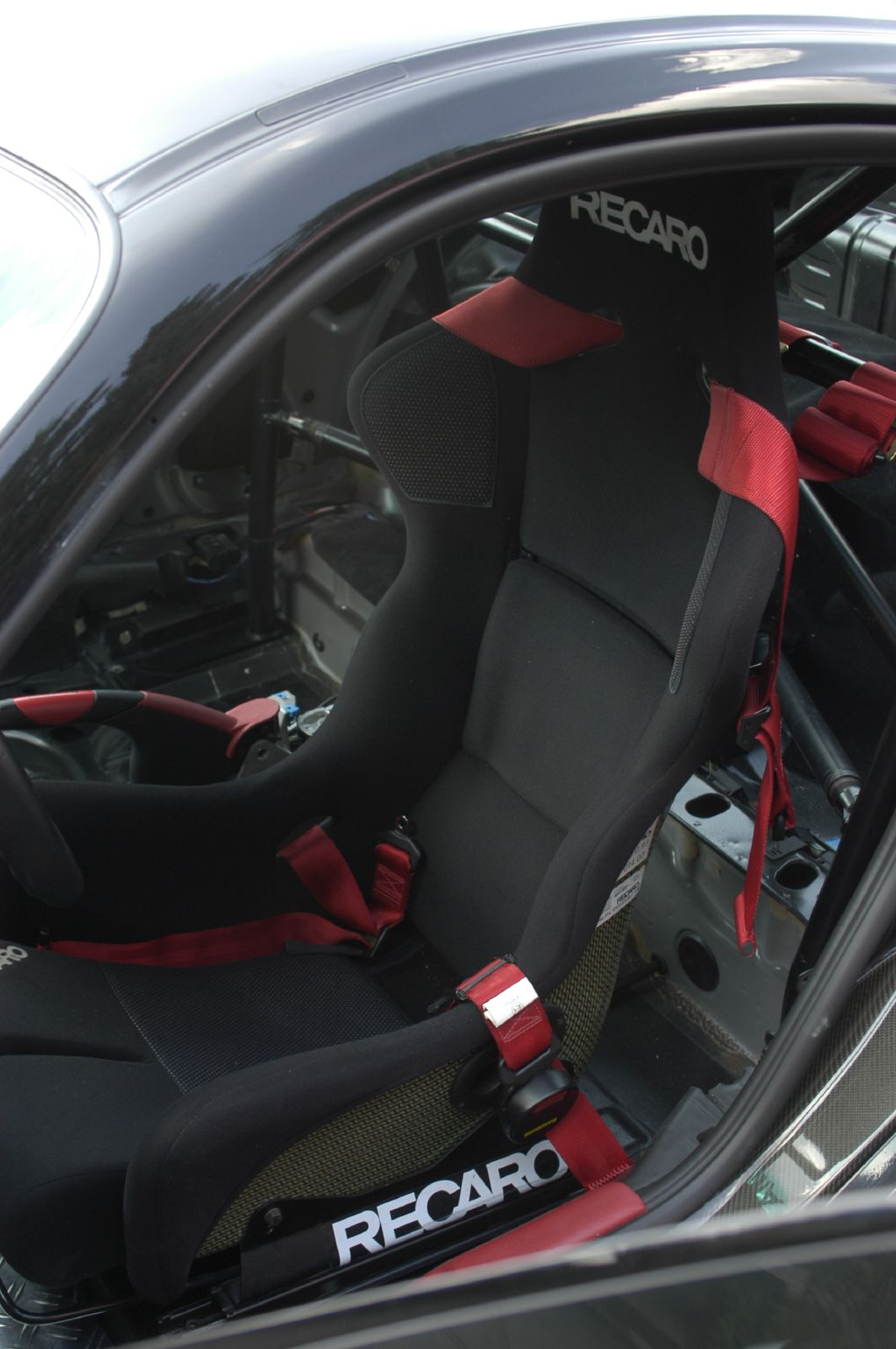 Recaro Car Seat Comparison