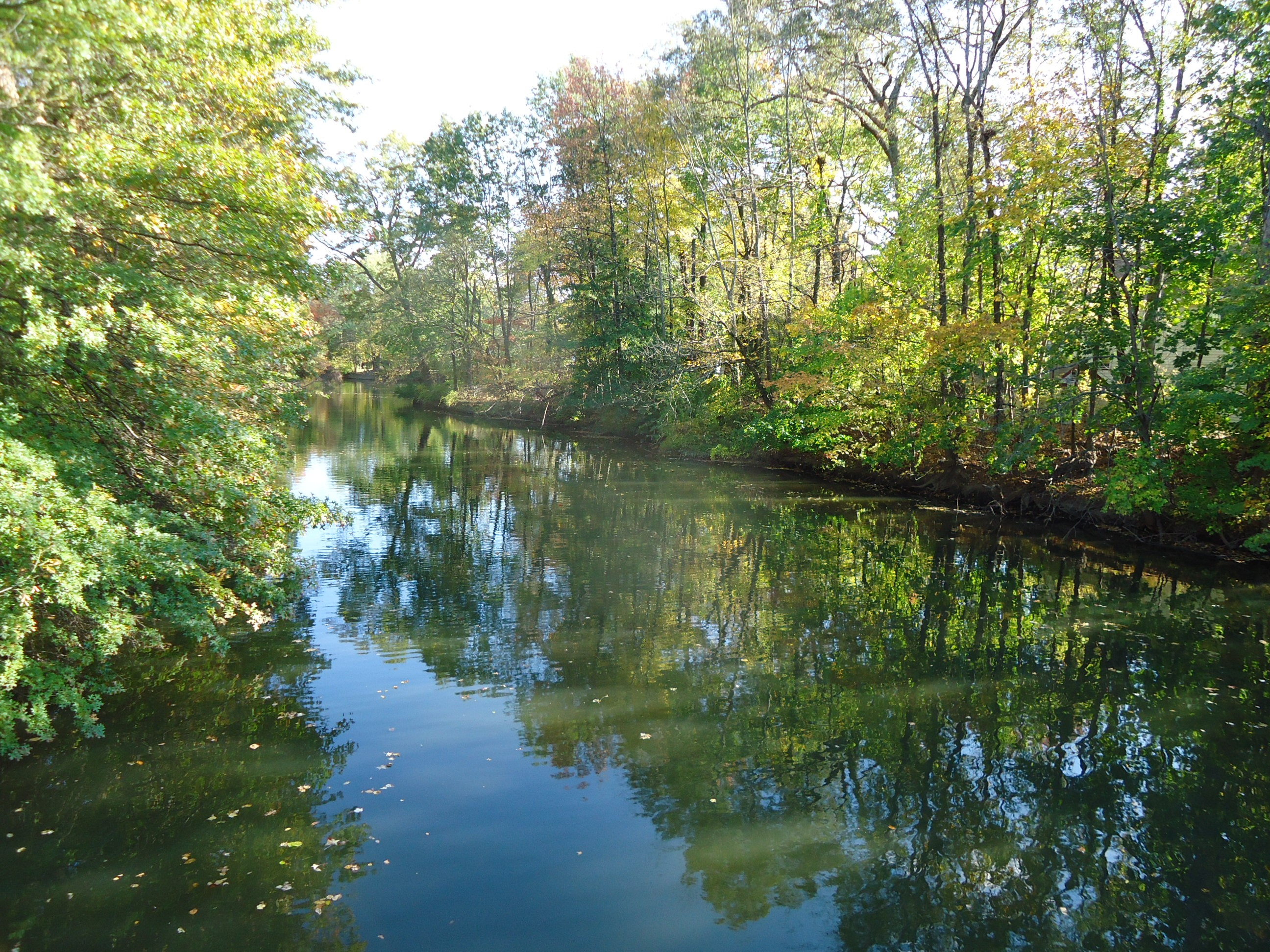 New jersey union county cranford - File Rahway River In Union County Nj In Autumn 1 Jpg
