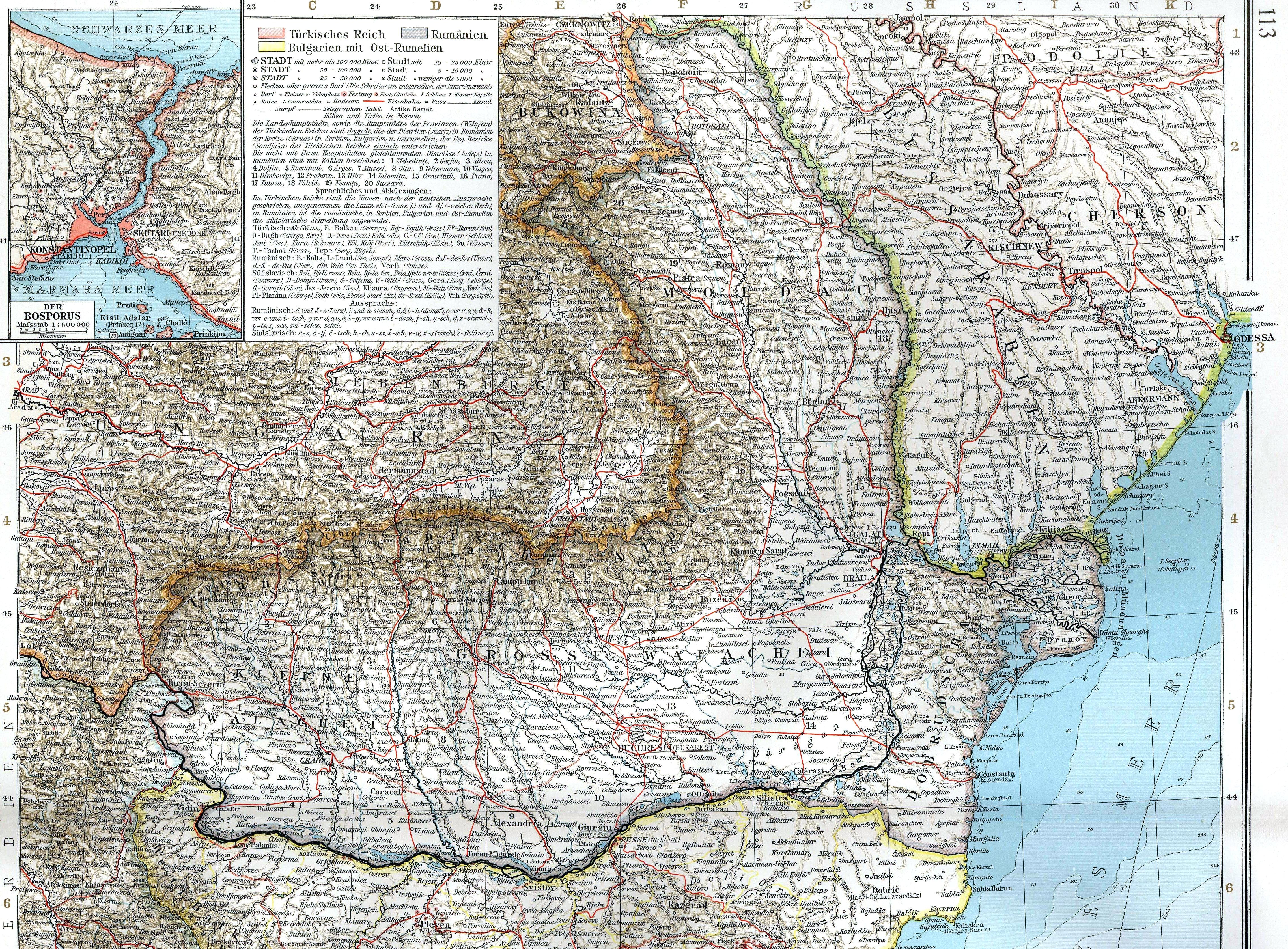 Vechiul Regat Wikipedia