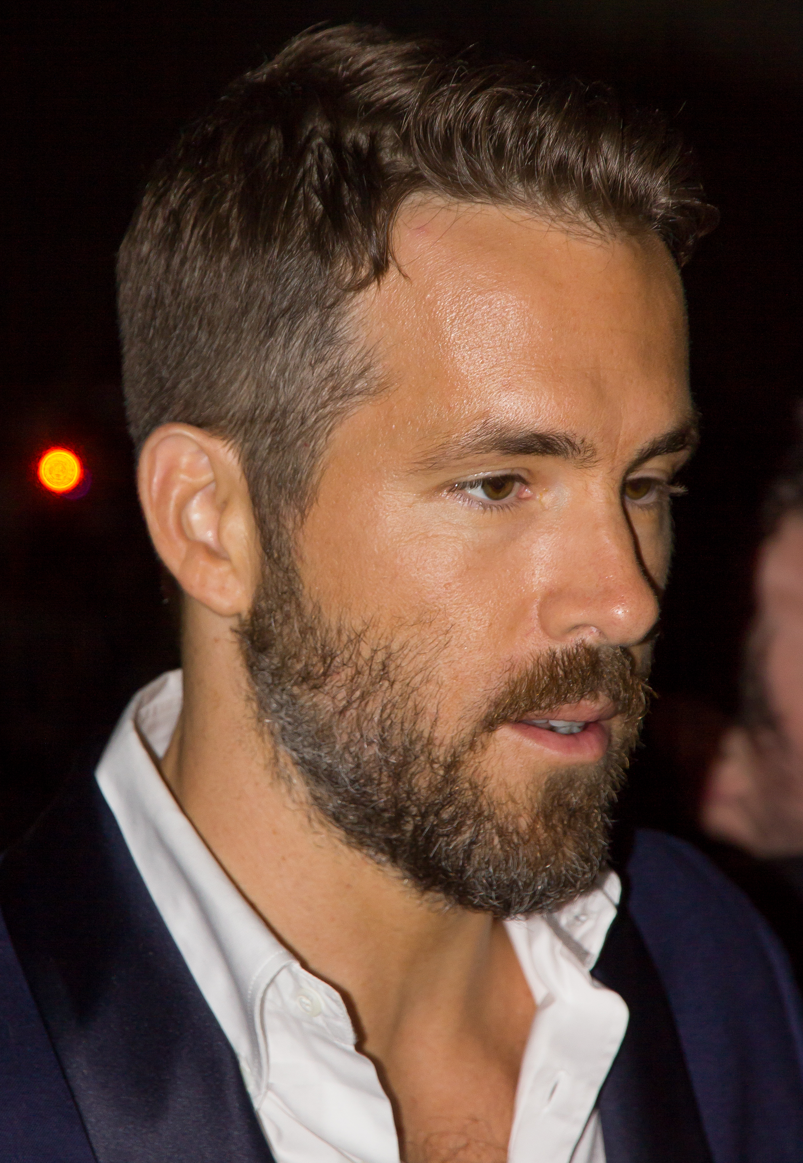 File:Ryan Reynolds 2014 TIFF The Voices Premiere (cropped ... Ryan Reynolds