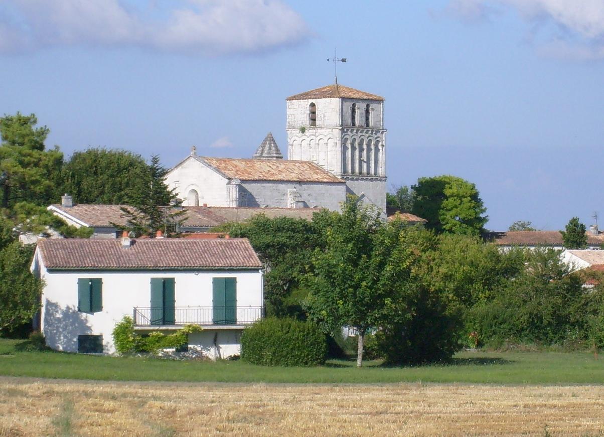 Saint-Sulpice-de-Royan