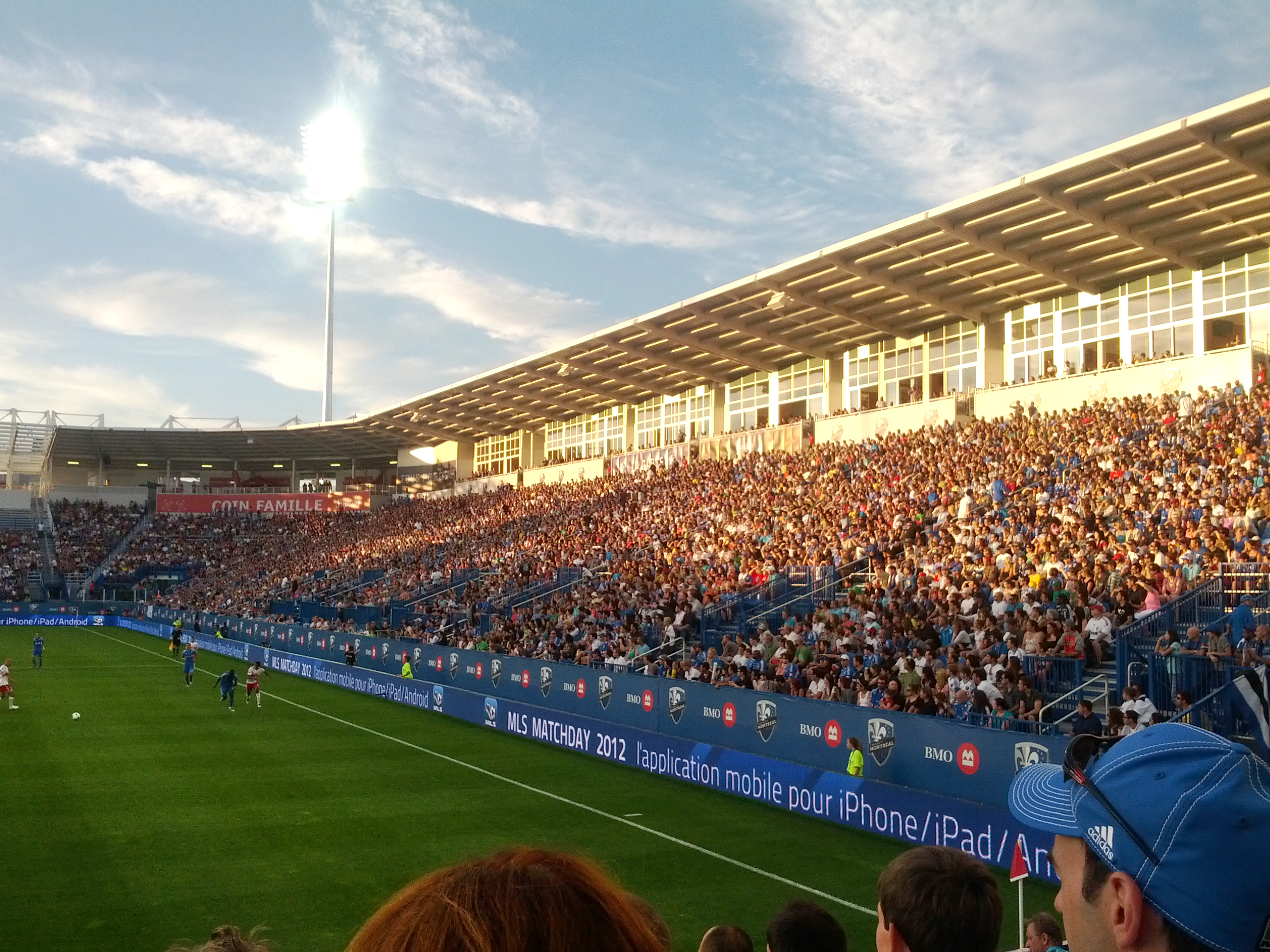 Image Result For Impact De Montreal