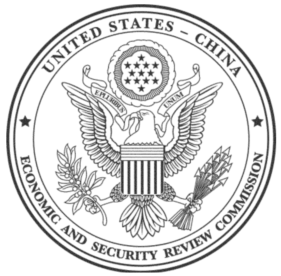 united states china economic and security review commission