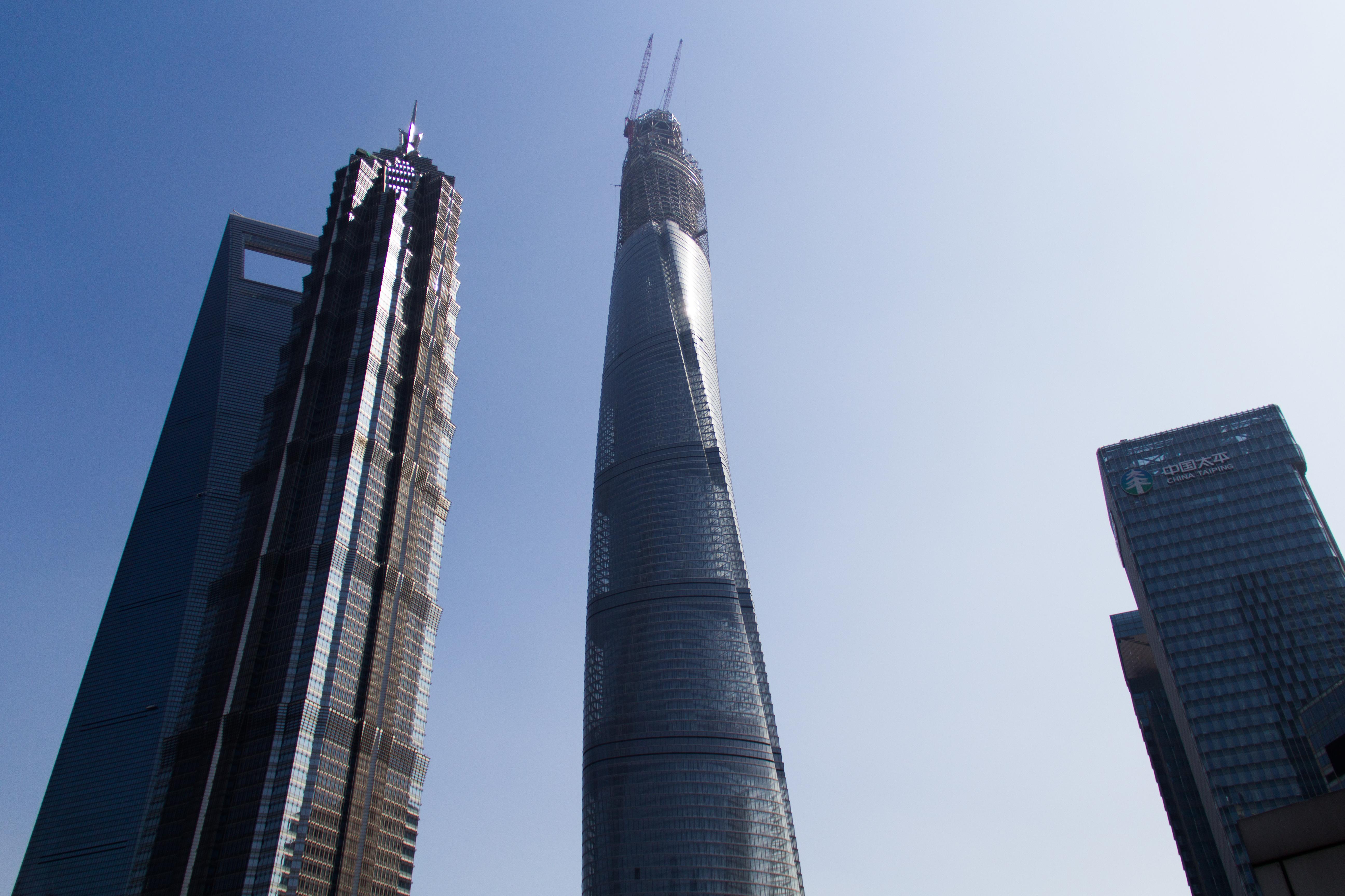 Kingdom Tower Progress 2014 Viewing Gallery