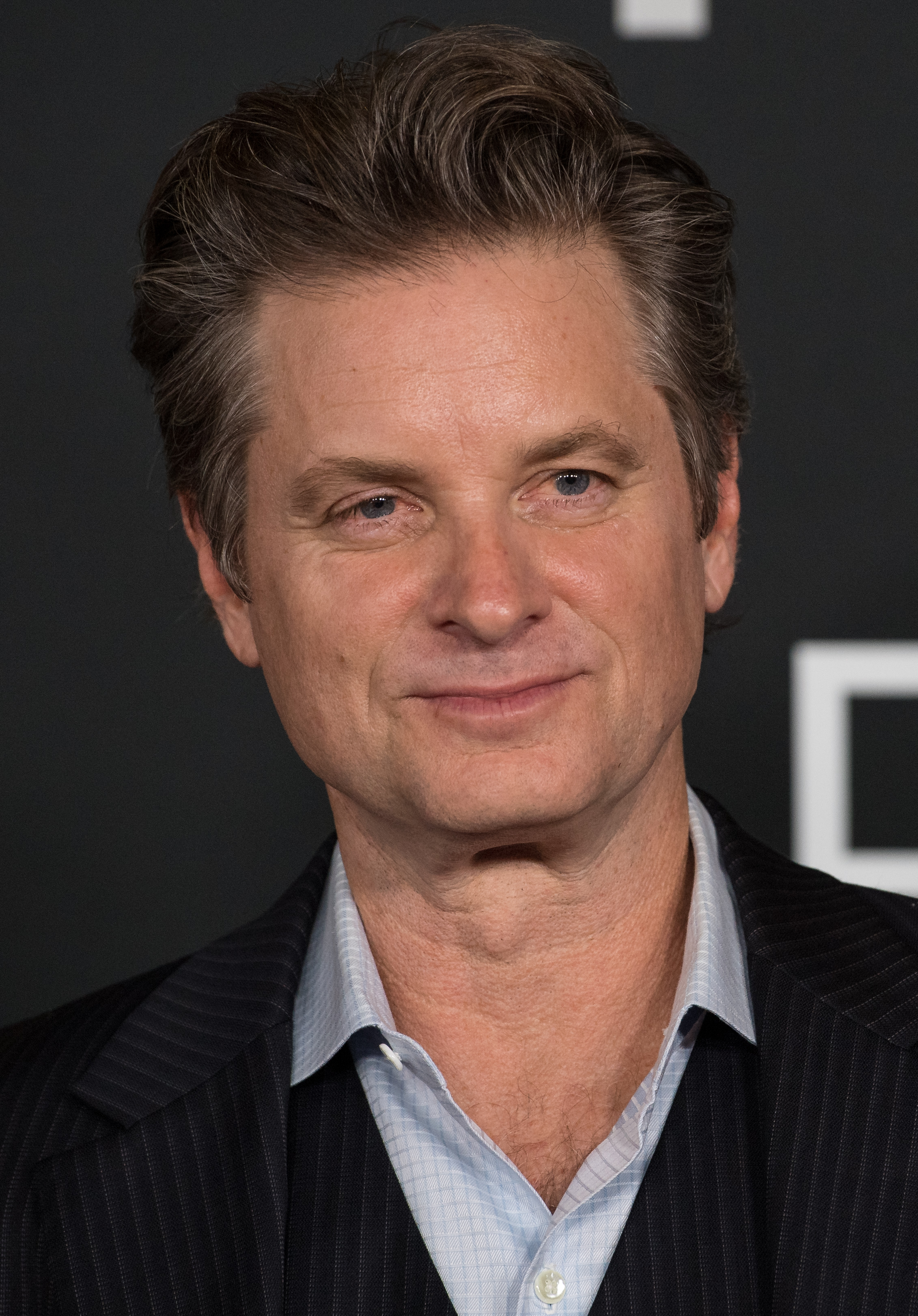 The 49-year old son of father Frank Whigham and mother Beth Whigham Shea Whigham in 2018 photo. Shea Whigham earned a  million dollar salary - leaving the net worth at 8 million in 2018