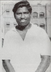 Sheeo Mewalal Indian football player 1950s.jpg