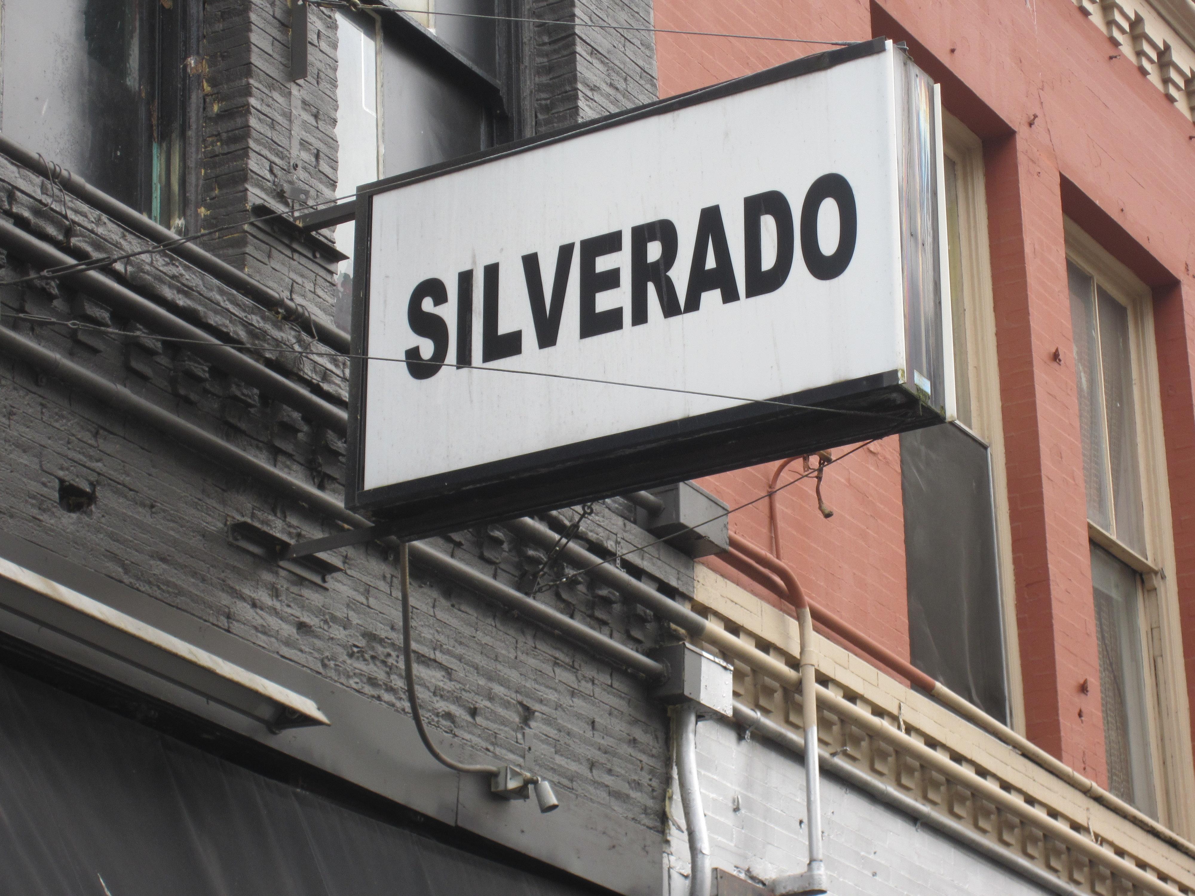 from Manuel silverado gay club