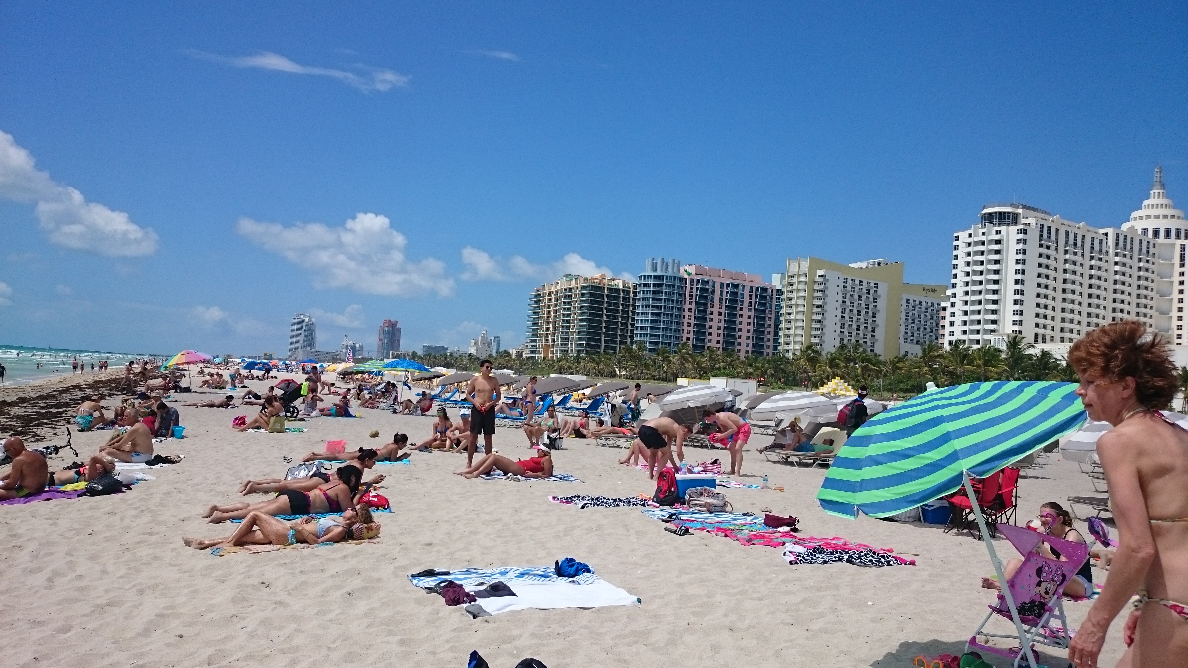 File South Beach Miami Fl 33139 Usa Panoramio 2