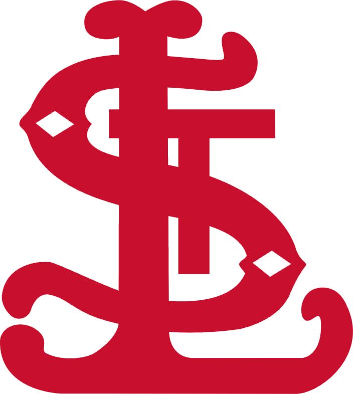 St Louis Cardinals Cake Decorations